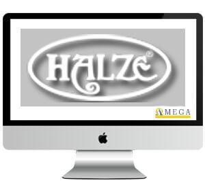 halze