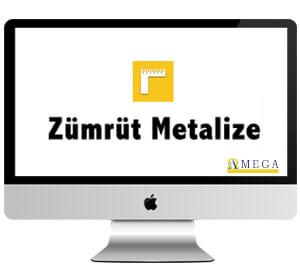 zumrut-metalize